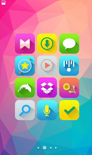 Lippo Icon Pack