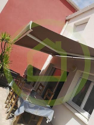 Vente duplex 3 pièces 63 m2