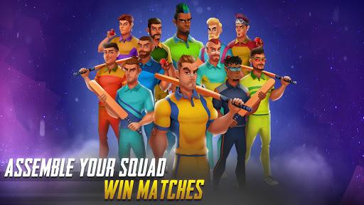 Hitwicket Superstars 2019 - Build a Cricket Team! screenshots 1