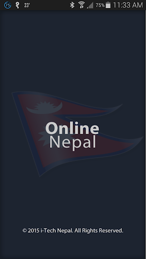 Online Nepal