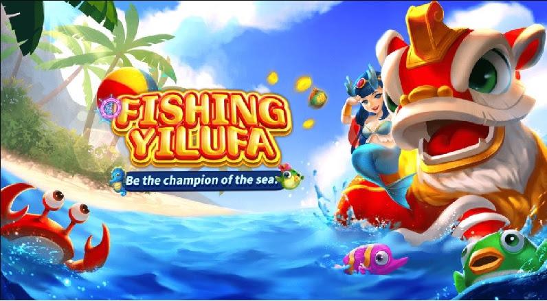 Fishing Yilufa