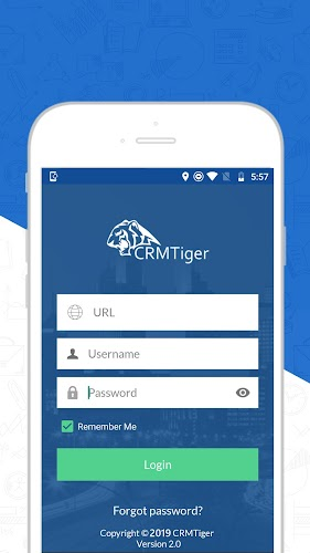 Download CRMTiger - vTiger Mobile APK latest version app by