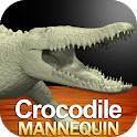 Crocodile Mannequin icon