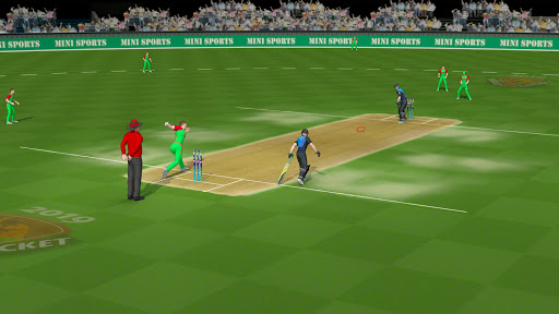 Cricket World Tournament Cup  2020: Play Live Game screenshots 4