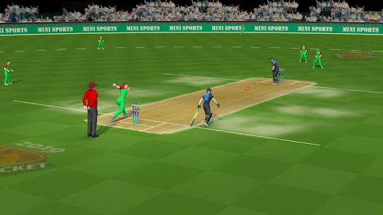 Cricket World Tournament Cup  2019: Play Live Game Apk  Download For Android 4
