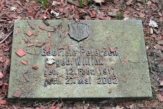 Photo: Friedhof Hamburg Ohlsdorf