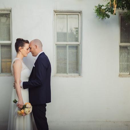 Wedding photographer Liron Buzaglo (Pacana). Photo of 31.05.2017