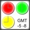 TimeZonr icon