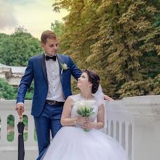 Wedding photographer Dmitriy Ivanec (Karaganda). Photo of 21.08.2015