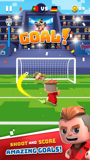 Football Cup Superstars  screenshots EasyGameCheats.pro 3