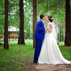 Wedding photographer Anastasiya Leskina (RakelMeller). Photo of 20.07.2016