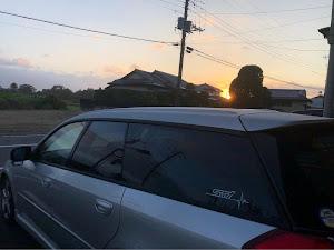 レガシィツーリングワゴン BP5のカスタム事例画像 ムラさんの2020年09月19日08:07の投稿