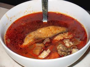 Photo: Zupa rybna z ikrą i z mleczem (51)