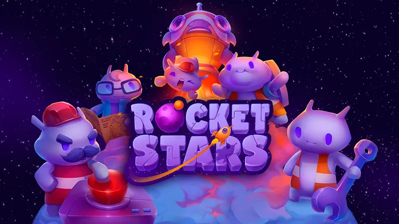 Rocket Stars Đánh giá game