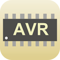 AVR Tutorial icon