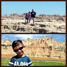 Photo: Hey, are we in another planet? — at Badlands National Park