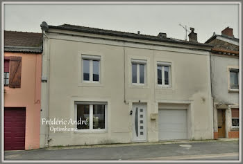 maison à Messincourt (08)