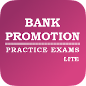 Bank Promotion Exams Lite