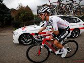 Ilan Van Wilder kampte al met overbelasting voorafgaand aan Vuelta