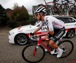 """Ilan Van Wilder blikt nog eens terug op vreemde opgave in Vuelta: """"Beschouw volgend jaar als mijn groterondedebuut"""""""