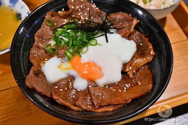 《動吃丼》 揚物 • 燒肉丼
