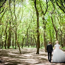 Wedding photographer Ruslana Maksimchuk (Rusl81). Photo of 05.06.2018