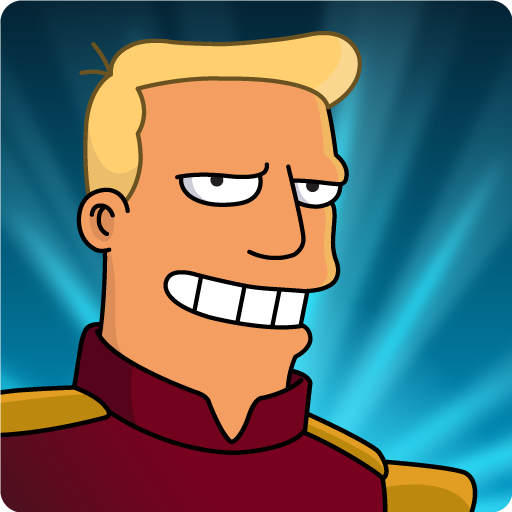 Futurama: Worlds of Tomorrow Icon