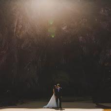Wedding photographer Asier Aguinaco (klikaphoto). Photo of 10.12.2014