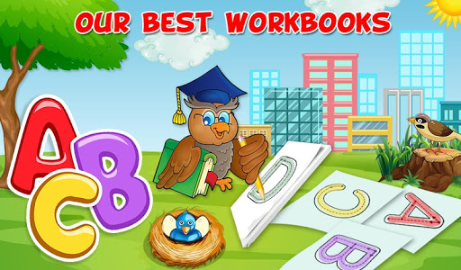 Preschool Learning Academy v1.0.0