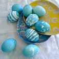 Easter Eggs Recipes
