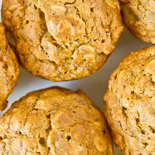Mother's Almond Bran Muffins.