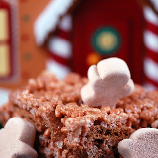 Rice Krispie Cakes Without Syrup Recipes