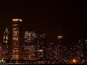 Photo: Chicago is right here!