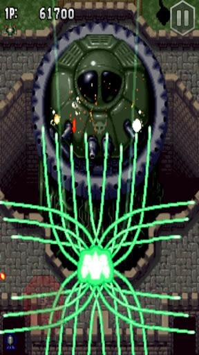 GUNBIRD classic screenshot 20