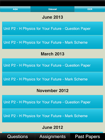 GCSE Physics 6.0.1 screenshot 1094894