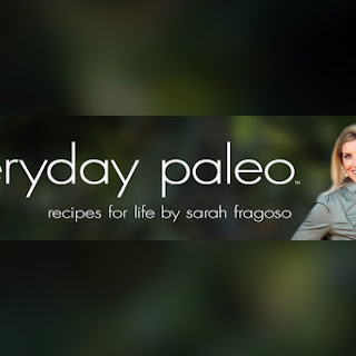 "Everyday Paleo ""No Potato"" Salad"
