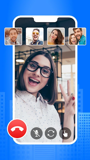 Free Tok-Tok HD Video Calls & Video Chats Guide 1.0 screenshots 4