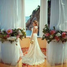 Wedding photographer Vadim Smolyak (dramat). Photo of 13.01.2016