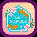پیام تبریک عید نوروز icon