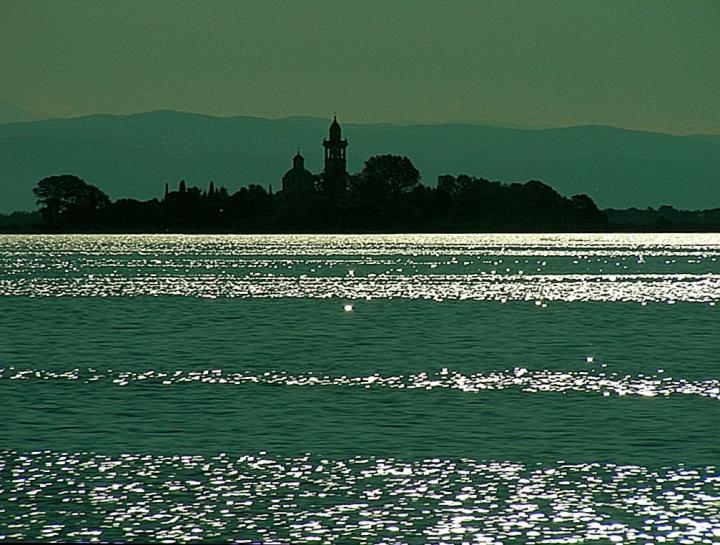 Verde brillante.. di Astrid Tomada
