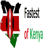 Fastest of Kenya
