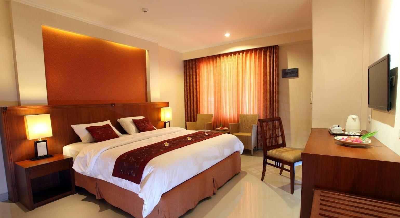 Restu Bali Hotel