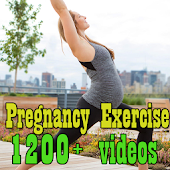 Pregnancy Workout Exercises
