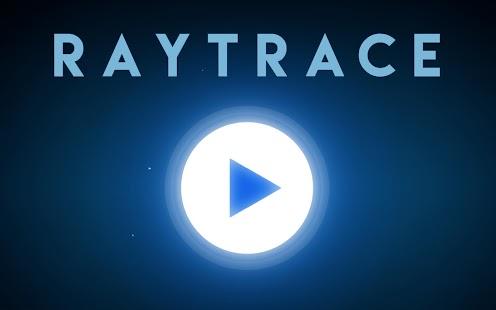 Raytrace Screenshot