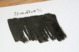 Photo: Noodler's Ink