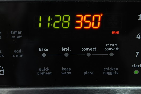 CAKE: Preheat oven to 350°F