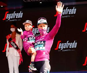 'België dingt mee naar Giro-start 2023 maar land van Sagan ligt in polepositie'