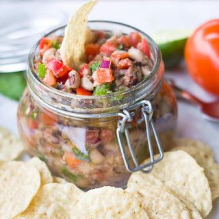 Texas Caviar Dip
