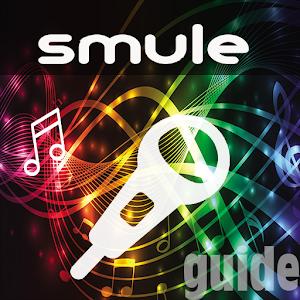 Guide Sing Karaoke Video Smule APK - Download Guide Sing
