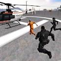 Prisoner Jail Escape Missions icon